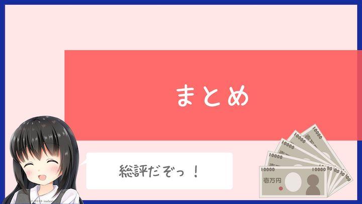 まとめ|ループイフダンを5万円で運用
